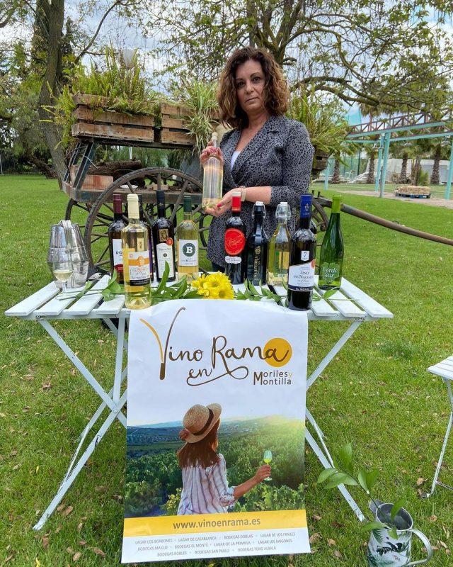 La revolución del vino en rama