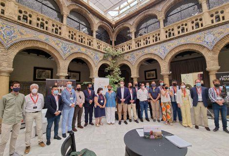 Jornada «Vino en rama en Córdoba»