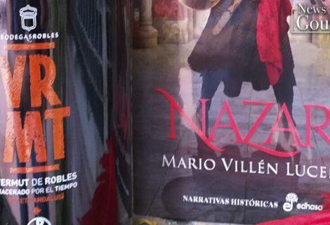 Qué libro me bebo: Nazarí & Vermut VRMT «Receta andalusí»