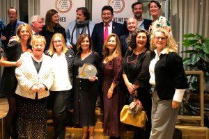 Bodegas Robles, en el Top15 de las mejores bodegas españolas de la década
